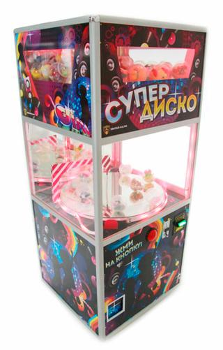 Детские игровые аппараты с чеками в москве в наличии игровые автоматы играть карты