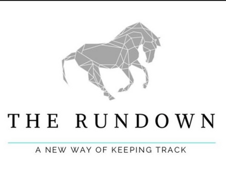 The Rundown, a Stable Management App, Aims to Eliminate Communication Problems in Horse Racing