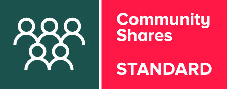 LCPL's Community Shares Offer to be awarded Standards Mark of good practice