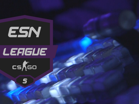 ESNL Season 5 - Live Finals Weekend