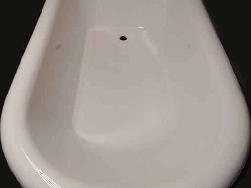 Bathtub and Shower Refinishing