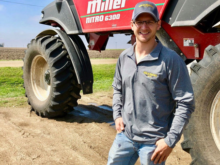 Precision Profile: Improving Manure Lines with Technology