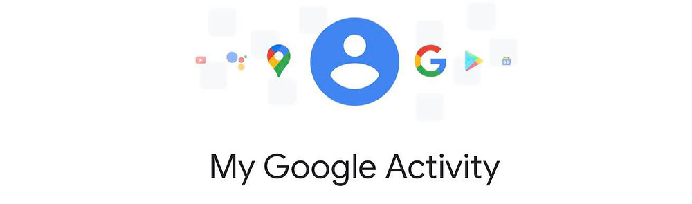 My Google Activity