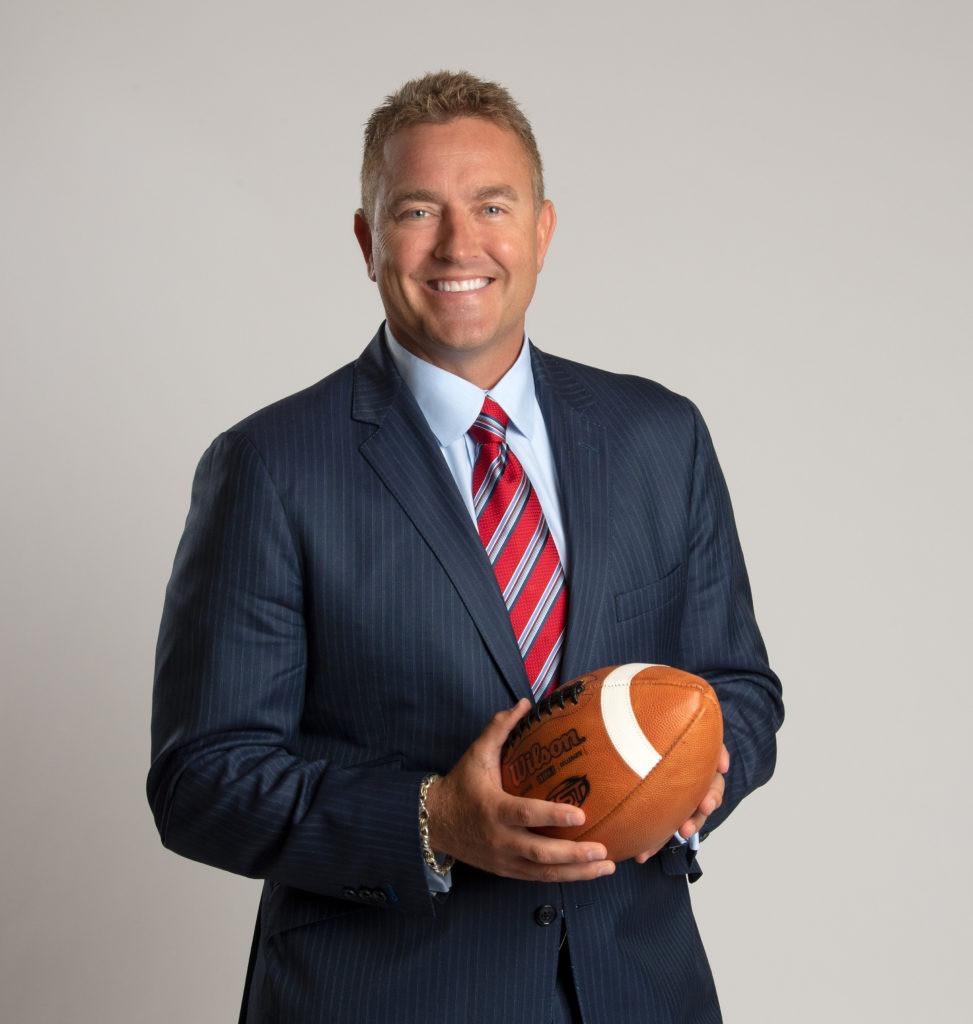 Kirk Herbstreit, College Football Analyst