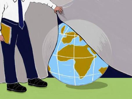 Esta semana: Renace la Cooperación Española y el fin del Ministerio de Cooperación Reino Unido, DFID