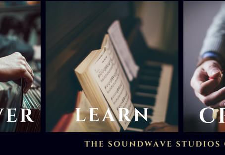 The SoundWave Studios Community