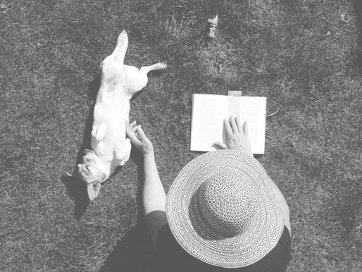 Het verschil tussen rust en ontspanning