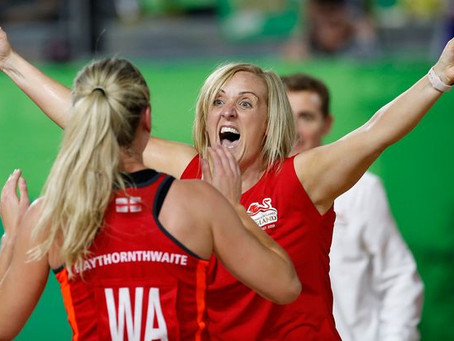 Tracey Neville calls for increased investment after a year of Roses success