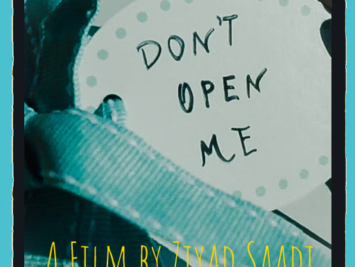 Don't Open Me short film