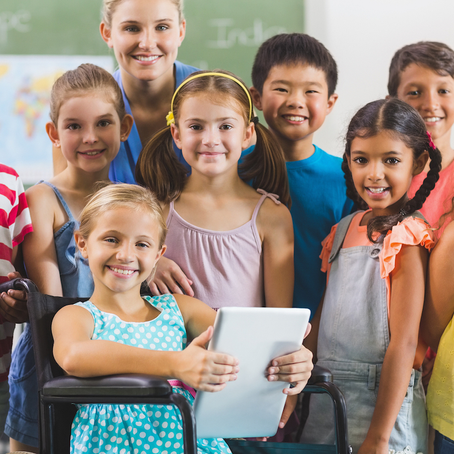 Acessibilidade e tecnologia em sala de aula