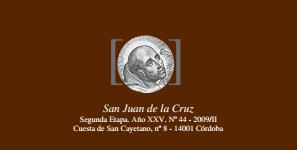 Revista São João da Cruz com acesso aberto