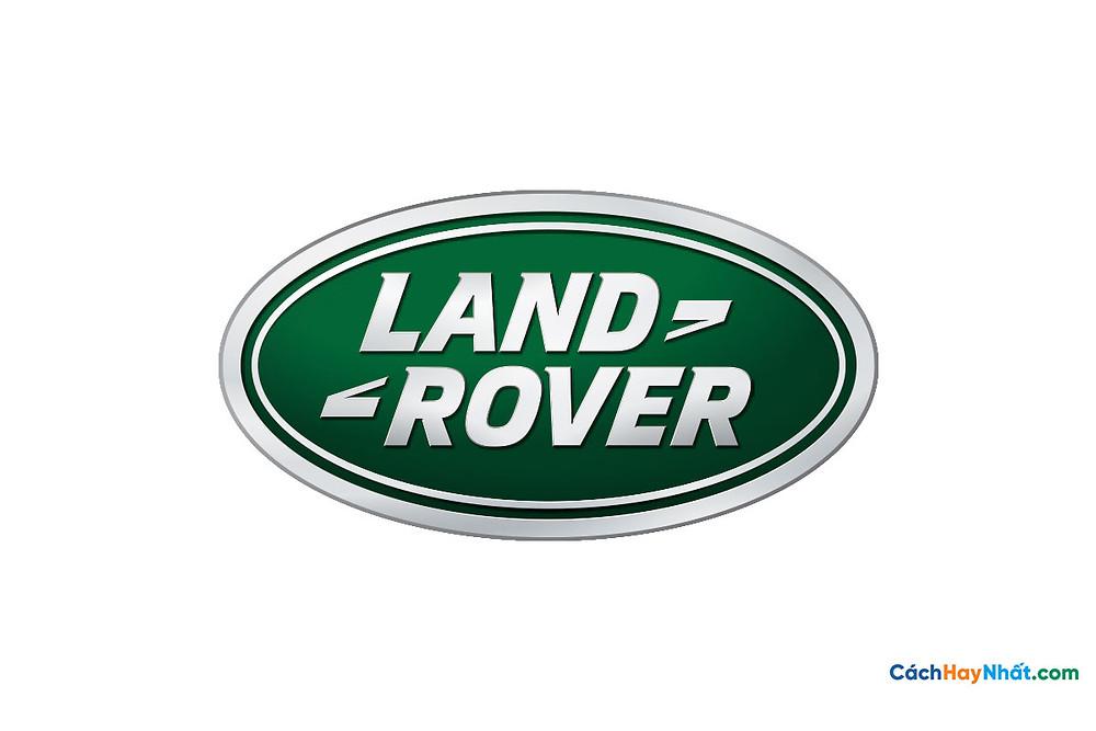 Logo Land Rover JPG