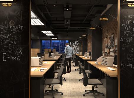 COLUMBUS OFFICE