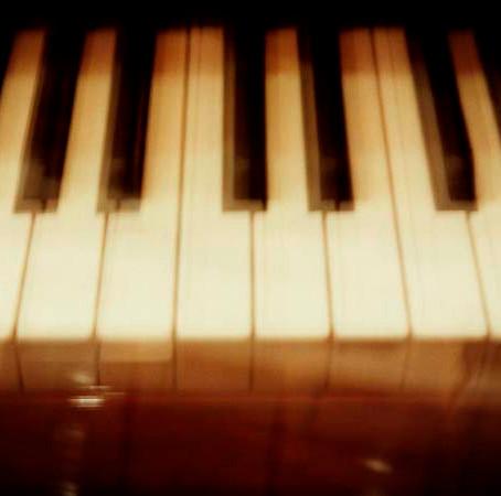 調子っぱずれな、ピアノ
