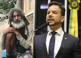PROJETO DE LEI QUE TORNE OBRIGATÓRIA A EXISTÊNCIA DE CADASTRO FEDERAL DE MORADORES DE RUA/ALBERGUES
