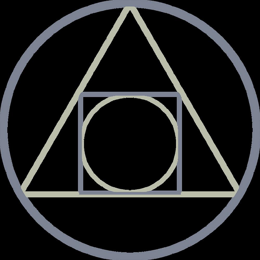 Philosopher's Stone | Symbol | Punctured Artefact