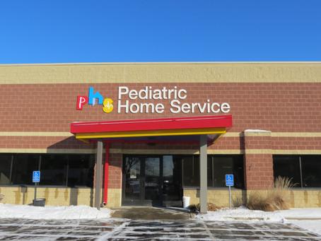 Pediatric Home Services