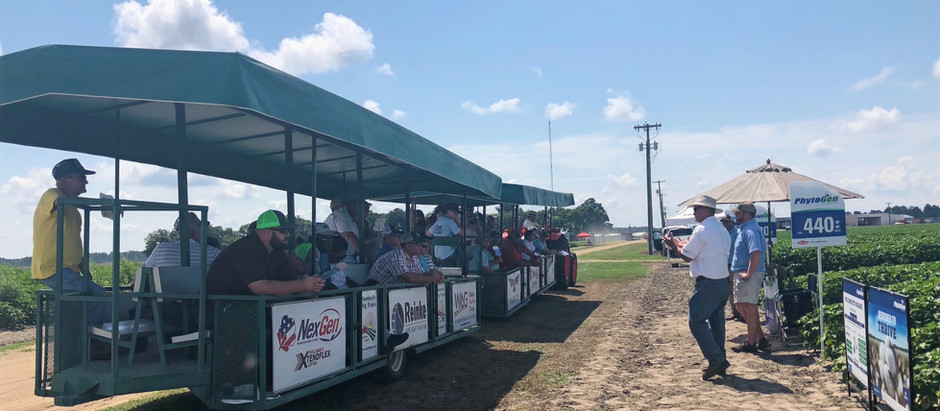 Sunbelt Ag Expo's Annual Field Day to be Held July 23