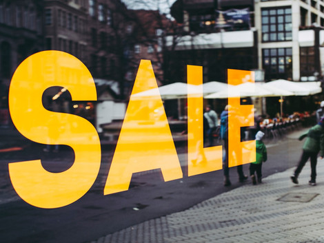 Guide to Cyber Monday & Black Friday Sale for India