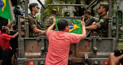 Projeto Anticrime de Moro é um tribunal de rua do fascismo