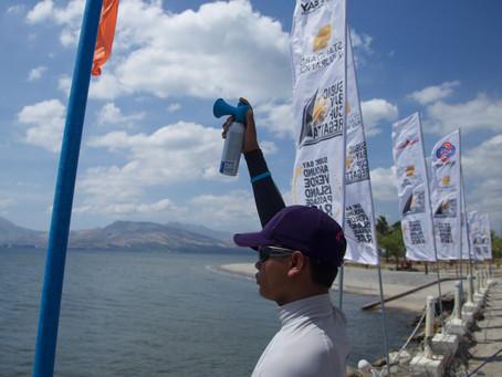 Subic Bay Around Verde Island Passage Race Results