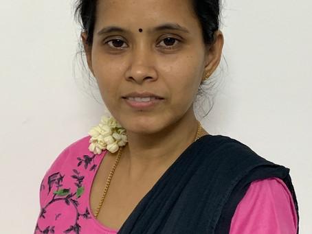 Featured Artist: Manju S.M.