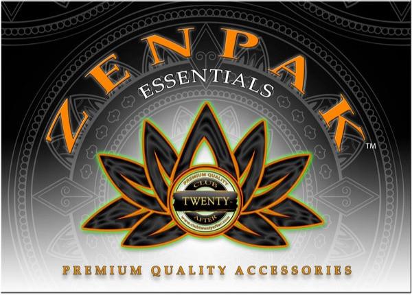 ZENPAK Premium Organic Party Paks