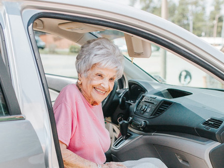 Driving Retirement and Memory Loss Program