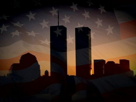 Let's never forget 9/11