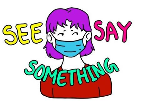 "Opinion: Willamette should avoid ""See Something, Say Something"" rhetoric"