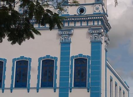 Portugal, de Jorge e quando a poesia é saudade