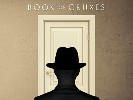 The Quantum Cartographer: Book of Cruxes by Kristen Keenon Fisher : An interesting cross genre book