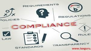 COMPLIANCE OF COMPANIES UNDER COMPANIES ACT, 2013