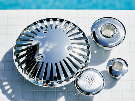 Luxury Pool Fittings