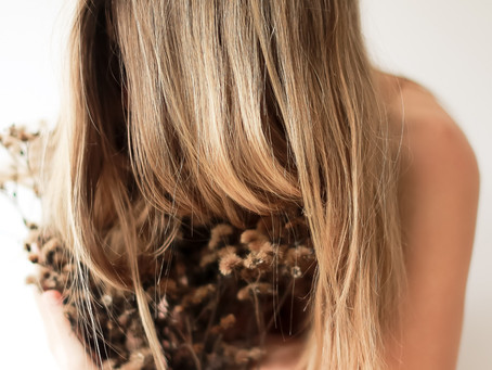 Recycler les cheveux: on dit oui!