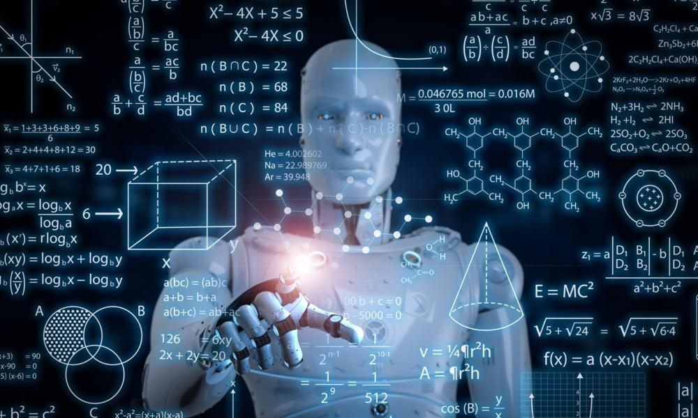 Visual Reference of AI. Image Credit: Samsung Global