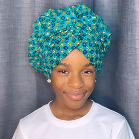 Maeva: Entrepreneure à 8 ans