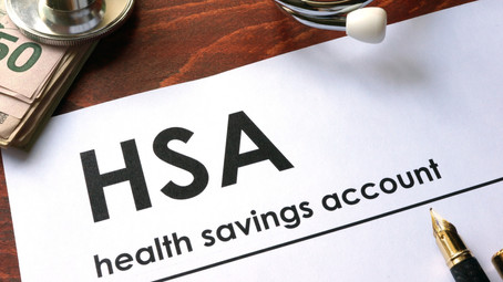 Health Savings Accounts: FAQs
