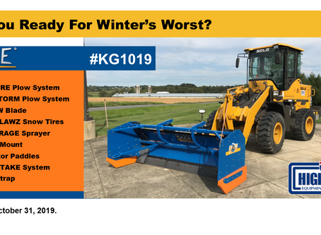 Beat the Snow with KAGE Innovation