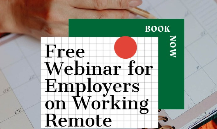 WEBINAR:  There and Back Again -Remote Work and Returning to the Office in a Pandemic