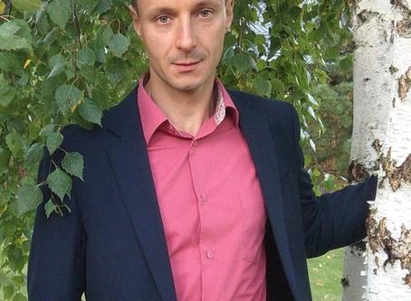Алексей Старчак депутат Совета депутатов Городского округа Подольск