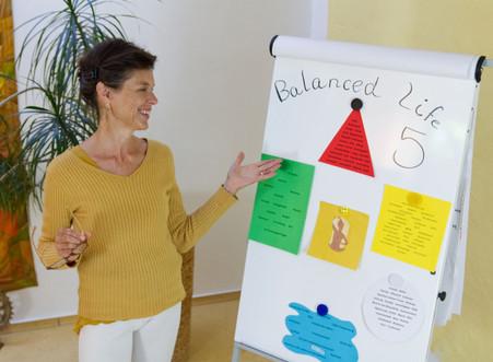BalancedLife©-Infoabend - Wie Du neue Energie schöpfen kannst ... aus der Kraft Deines Atems.