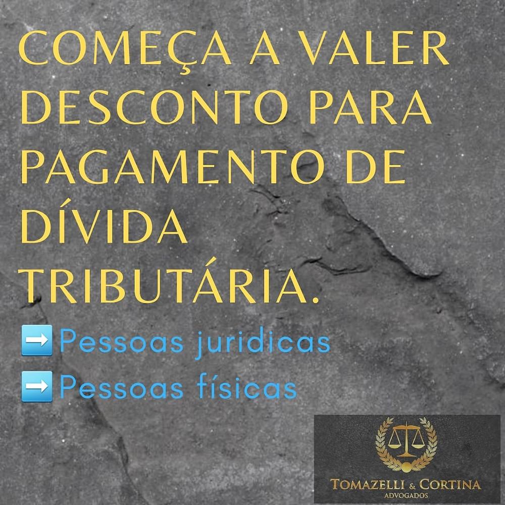 transação tributaria parcelamento tributário pessoa física pessoa jurídica