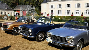 Le Rallye des Copains d'octobre est complet !