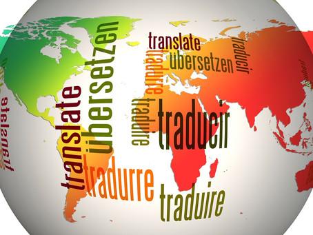 Tradução e revisão: traição ou coautoria?