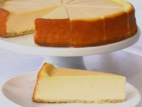 Original Cheesecake Recipe