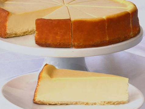 Original Cheesecake Recipe