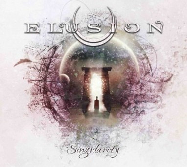 Elusion - Singularity (Art Gates Records)