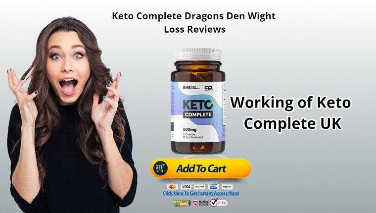 KETO Complete [UK]:- Before and After Results, Ingredients, Pros & Side  Effects! | Shore Excursions NZ