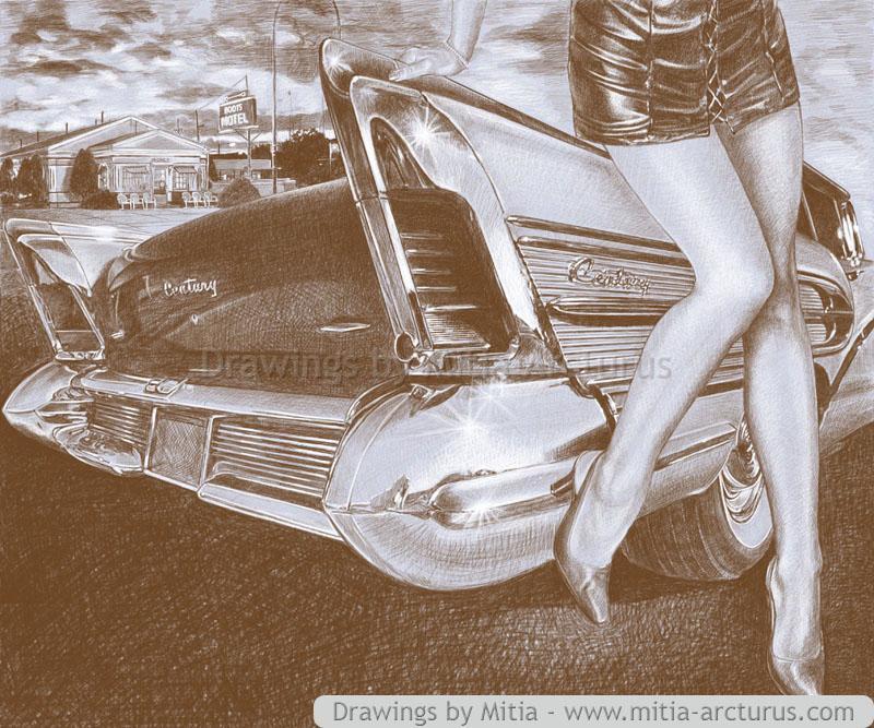 Cadillac-Motel_byMitia